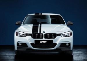 BMW M-performance