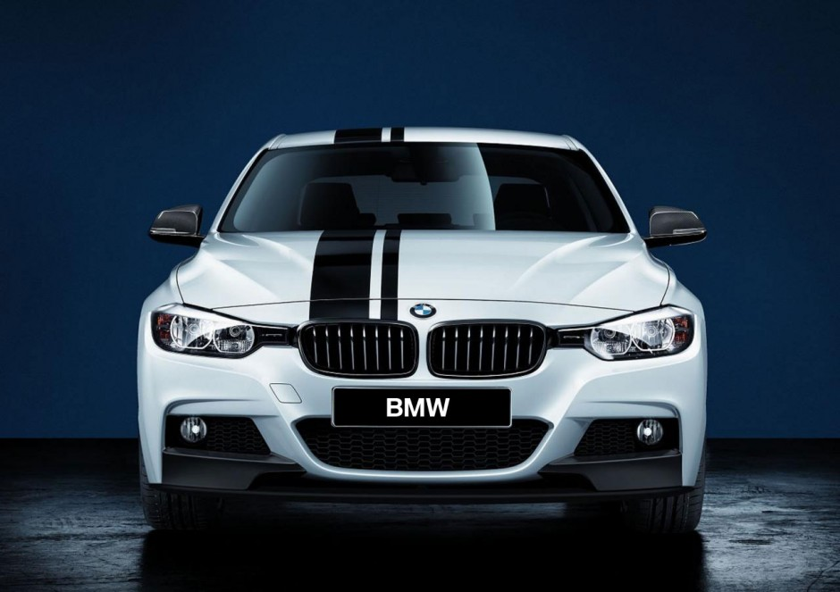 BMW M-performance